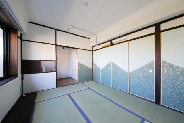 FB_Yukutori BP4303_BP 4304_京都府住宅供給公社様