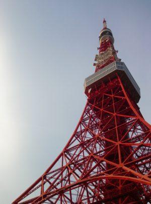 東京タワー様