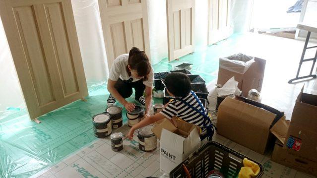 kids&paint