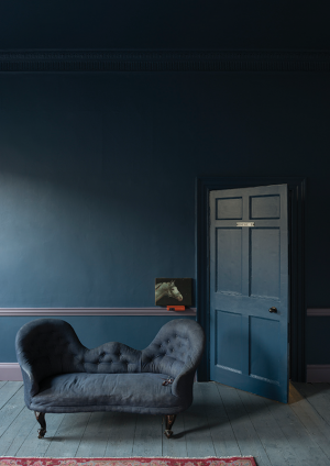 FARROW&BALL_no.281 Stiffkey Blue