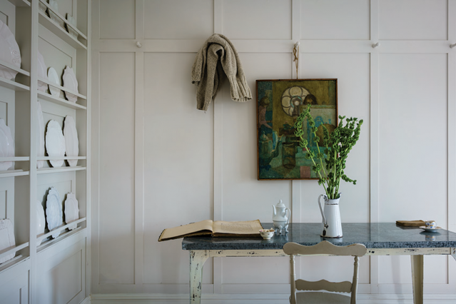 FARROW&BALL_no.291 School House White