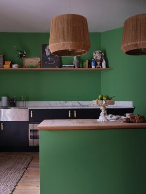 NHM_No.W53_Emerald Green