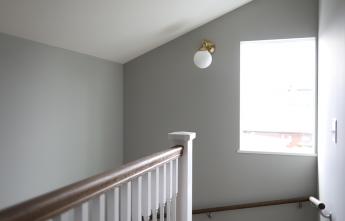 壁 FARROW&BALL No.88 Lamp Room Gray