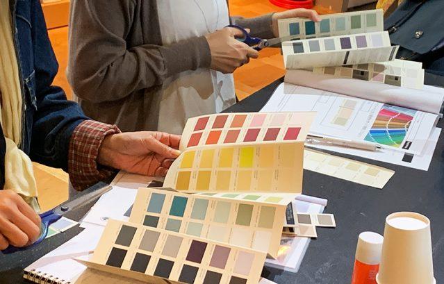 カラーワークス 色の日セミナー