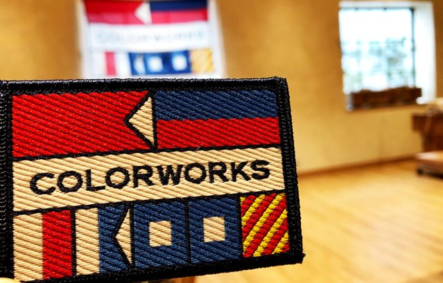 Be Happy from COLORWORKS
