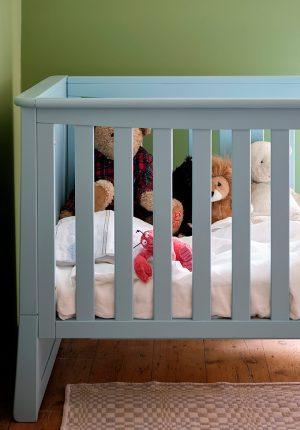 FARROW&BALL 乳幼児への安全性も認定