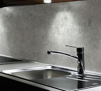 モルタル調水性塗料メテオレ10セメント