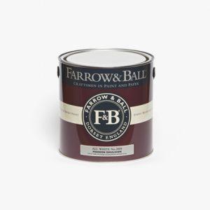 FARROW&BALL モダンエマルション 壁用塗料 艶7%