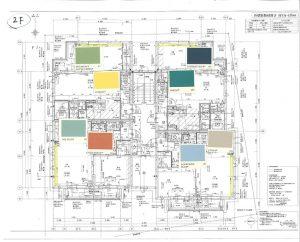 apartment56-2F-図面