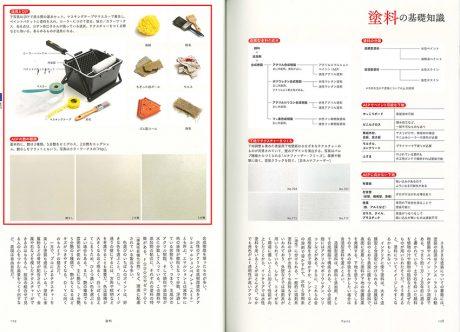 CONFORT7月増刊_素材・建材ハンドブック_DIYツール
