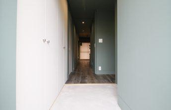 FARROW&BALL 壁 No.47_扉 No.283